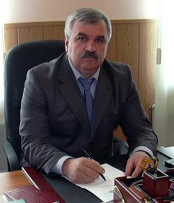 Багомедов Али Гаджиевич